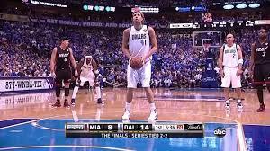2011-06-09 NBA Finals Game 5 Miami Heat ...