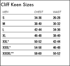 Cliff Keen Size Chart Umpire Plate Combo Pants Cliff Keen Athletic