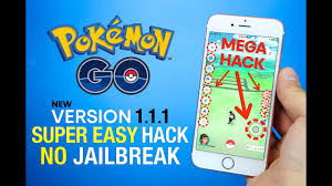 Pokemon GO 1.1.1 Hack NO Jailbreak! Map Hack, Tap To Walk & More! - YouTube