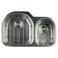 Glacier Bay Dbk 6040 3120 Undermount Kitchen Sinks Download