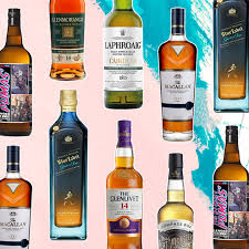 7 New Scotch Bottles To Try Right Now