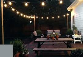 outdoor patio string lights home lighting ideas gorgeous outdoor patio string lighting ideas wonderful outdoor patio