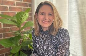 Introducing Jillian Hood, associate publisher and commercial manager IDEA,  inside and ADR - Australian Design Review