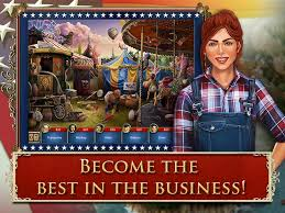 All of them are completely free and do not contain advertising. Hidden Object Games 2015 New Antique Road Trip