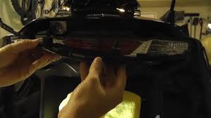 Back Off Brake Light Modulator How To Install The Back Off Wig Wag Brake Modulator On A