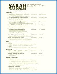 New Resume Examples Objective For Resume Journalism Journalism Resume Examples New 100 96