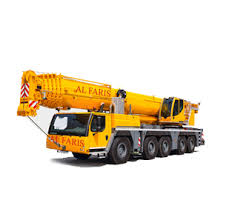 All Terrain Cranes Alfaris