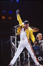 The Most Rare Stylish Photos of Queen and Freddie Mercury - Bohemian ...