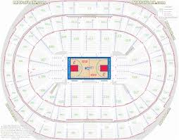 Hammerstein Ballroom Virtual Seating Chart 2019