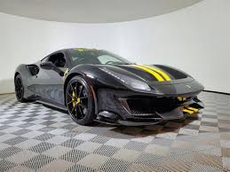 Also view 488 interior images, specs, features, expert reviews, news, videos, colours and mileage info at zigwheels.com 2020 Ferrari 488 For Sale Global Autosports