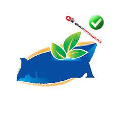 carrier leaf logo. nestea carrier leaf logo n