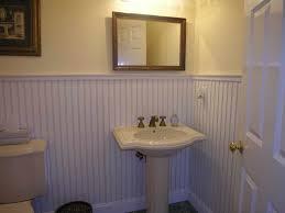 Image Wainscoting Bathroom Bathroom Beadboard Wainscoting Ideas Edselownerscom Bathroom Beadboard Wainscoting Ideas Edselownerscom Beautiful