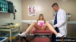 Jillian Janson Up The Wrong Hole Doctor Adventures anal on.