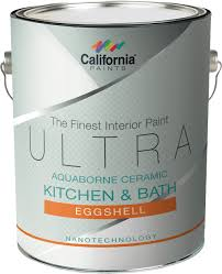 California Paint Color Chart California Paints Aqua Borne Ceramic Satin Enamel Formerly