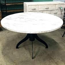 round metal table base round metal dining table round metal and wood dining table metal dining