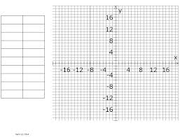 Graph Paper With Chart Axis And Numbers Printable X Y Supersnakeio Co
