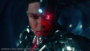 Fisher about his concerns during the production of justice league. the two had previously spoken when mr. Ray Fisher Reveals How Many Cyborg Scenes Were Reshot In Justice League