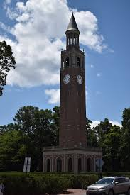 finding the right fit a to university of north carolina  an error occurred