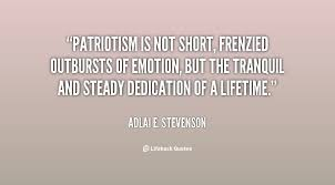 Patriotism Quotes. QuotesGram