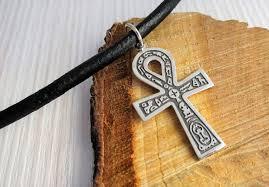 анкх египетский крест его значение и свойства