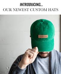 new hats at holtz leather
