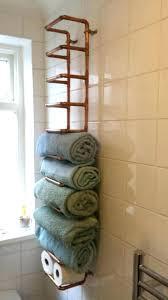 wall mounted bathroom towel rack bathroom wall towel rack bathroom wall towel storage elegant shelves expert wall mounted bathroom towel