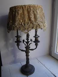 lighting treasures. delighful treasures via simply  chateau french bronze lamp with silk shade lovely story  about truffling for treasures throughout lighting treasures n