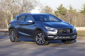 2018 infiniti hatchback. perfect 2018 front 34 of the 2017 infiniti qx30 for 2018 infiniti hatchback