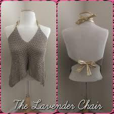 Crop Top Pattern Cool Gorgeous Crochet Crop Tops For Summer