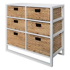 perth small space office storage solutions. Halong-6-drawer-storage-unit-1 Perth Small Space Office Storage Solutions