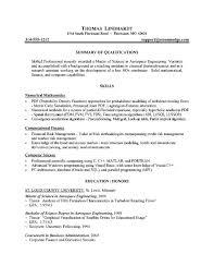 Grad School Resume Template Resume Web