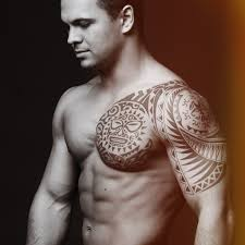 этнические татуировки фото