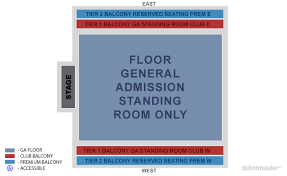 Portland Armory Seating Chart Tickets Maggie Rogers Minneapolis Mn At Ticketmaster
