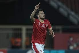 دوري أبطال إفريقيا   صلاح محسن: الاهلي قادر على التأهل لنصف النهائي