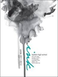 Cool Title Pages 25 Best Title Page Images Title Page Yearbook Layouts
