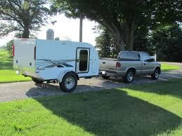 Diy travel trailer Micro Diy Micro Camping Trailer Built For 2900 Camperism Diy Micro Camping Trailer Built For Cheap