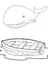 Knutselen De Kleine Walvis Nationale Voorleesdagen Juf Maike
