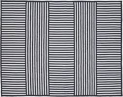 navy stripe outdoor rug black and white 8x10 polka dot striped area rugs