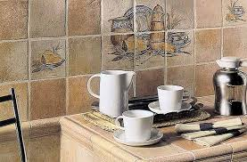 Small Picture Decorative Tiles For Kitchen Walls Home Design
