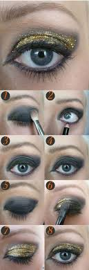 the surrounding area before applying your foundation with these step by step tutorials you will look extra special in the craziest night of the year