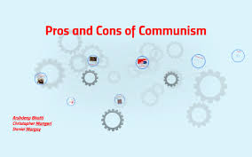 Communism Pros And Cons Chart Pros And Cons Of Communism By Christopher Mangeri On Prezi