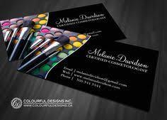makeup artist business cards templates and then ideas fashion unique eingriff ideas 20