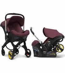 2019 doona car seat stroller green