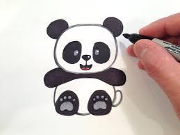 Cool Panda Designs Cool Panda Drawing At Getdrawings Com Free For Personal