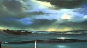 how to paint a seascape in oils a complete oil painting from start to finish by alan kingwell you