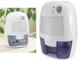 500ml air dehumidifier mould mildew damp remove home kitchen closet car bathroom