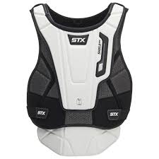 Stx Lacrosse Size Chart Shield 600 Chest Protector