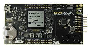 An0002 Efm32 Hardware Design Considerations Efm32hg321f64g Qfp48 Silicon Labs