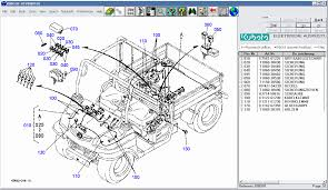 kubota zd28 wiring diagram wiring diagram auto kubota spare parts wiring diagram
