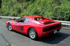 The 512tr responded far better when driven hard, and the f512m was finer still. 1984 Ferrari Testarossa Values Hagerty Valuation Tool